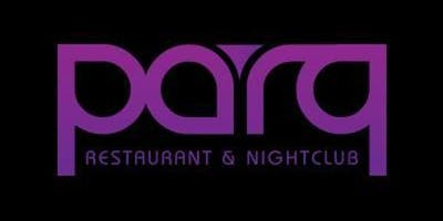 Parq Friday Guest List