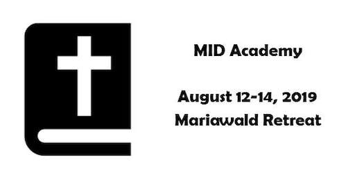 MID Academy 2019