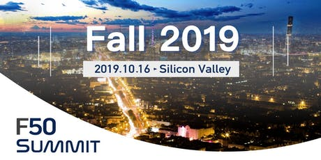 F50 Summit - Fall 2019 tickets