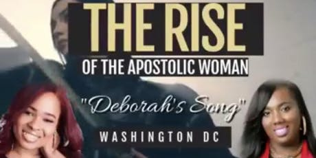 Rise of the Apostolic Woman tickets
