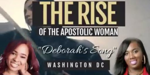 Rise of the Apostolic Woman