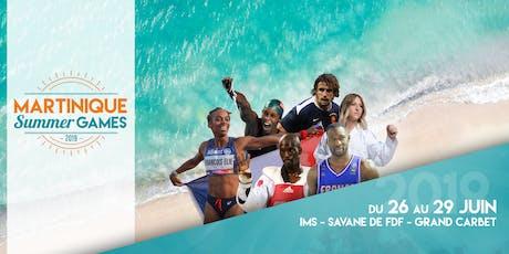 CAUSERIE AVEC LES CHAMPIONS billets
