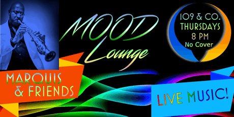 MarQuis & Friends MOOD Lounge tickets
