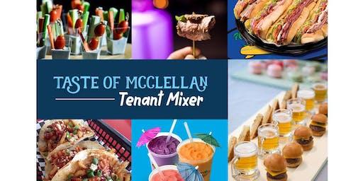 McClellan Park Tenant Mixer - June 2019