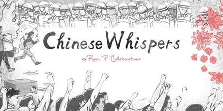OACC Movie Nights: Chinese Whispers by Rani P Collaborations tickets