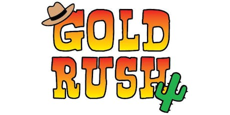 Gold Rush - Farnham Baptist Church Holiday Bible Club 2019 tickets