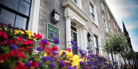 Hotel du Vin Harrogate Wedding Fayre tickets