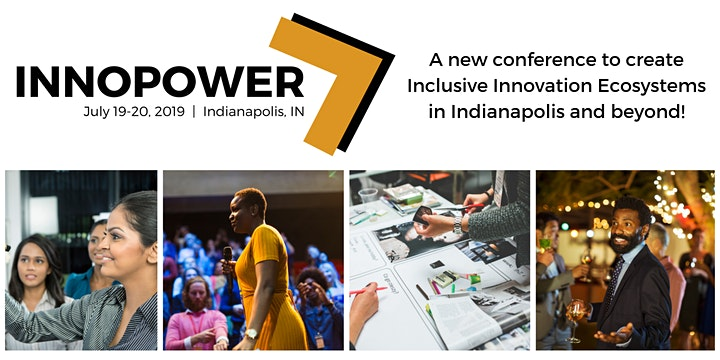 INNOPOWER 2019: A new conference to create Inclusive Innovation Ecosystems image