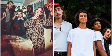 Ramonda Hammer and Same Girls w/ Sour Widows at Amnesia tickets