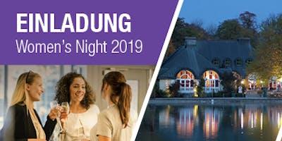 PageGroup Women´ s Night München