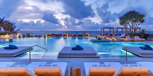 USGBC Miami Presents 1 Hotel Sustainability Tour