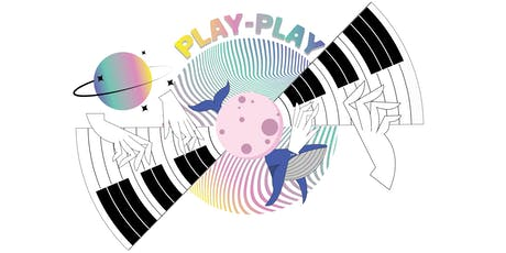 Play-Play: A Toy/Piano Concert (NYC Debut) tickets