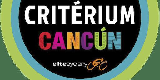 Criterium Cancun