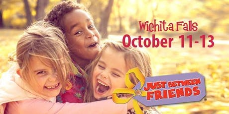 JBF Wichita Falls Fall 2019 Sales Event tickets