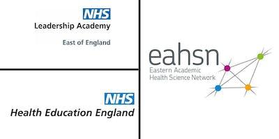 Clinical Leaders Network - Norfolk and Waveney STP.