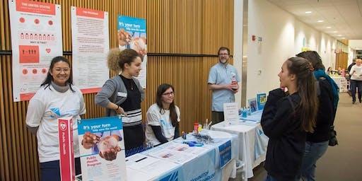 CANCELED: LWTech Public Health Program Information Session