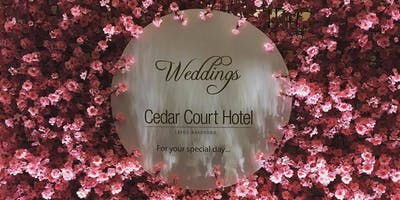 Cedar Court Hotel Leeds/Bradford Wedding Fayre | The UK Wedding Event
