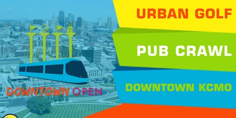 Downtown Open tickets