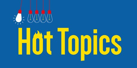 Hot Topics: Dog Owner's Liability at Dufferin Clark Library tickets