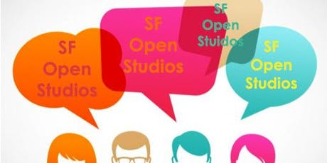 ArtSpan Artist Workshop: Preparing for SF Open Studios-Panel Discussion tickets