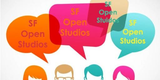 ArtSpan Artist Workshop: Preparing for SF Open Studios-Panel Discussion