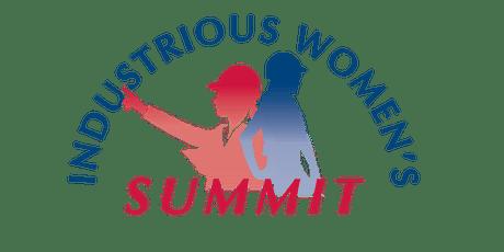 Industrious Women's Summit tickets
