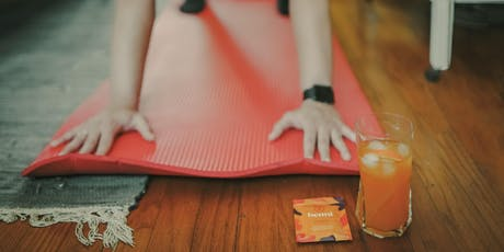 Yoga + Bennimosas tickets