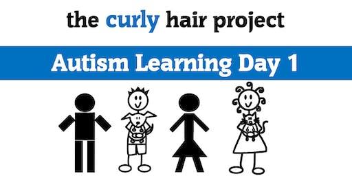 Autism Learning Day - Market Harborough