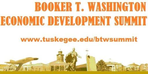 23rd Annual Booker T. Washington Economic Development Summit