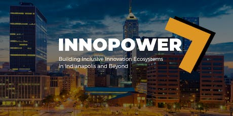 INNOPOWER 2019: A new conference to create Inclusive Innovation Ecosystems tickets