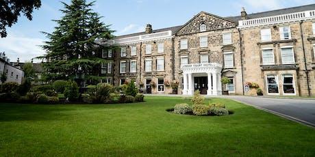 Cedar Court Harrogate | The UK Wedding Event tickets