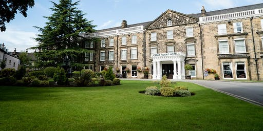 Cedar Court Harrogate | The UK Wedding Event