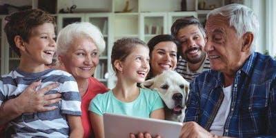 iPad-Kurs für Senioren und Ü50