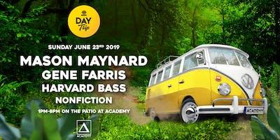 Day Trip feat. Mason Maynard, Gene Farris and Harvard Bass