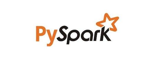 Big Data: Apache Spark Training NYC