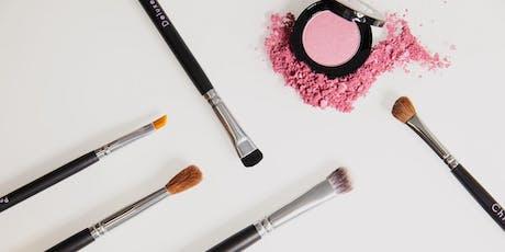 Beauty Basics: A Makeup Class for Transwomen tickets
