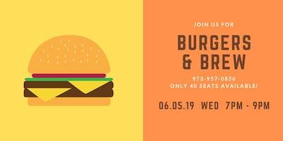 Burgers & Brew