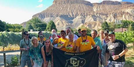 Buffs in the Vines (Wine & Peaches III) tickets