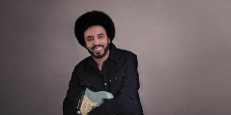 Concert et Jam Blues, Bassam Bellman, 16 Juin, Caveau des Oubliettes billets