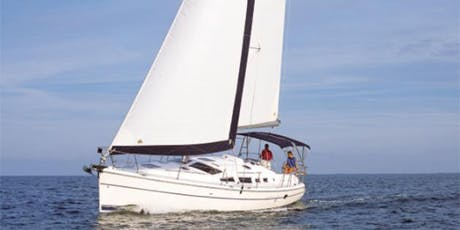 West Marine Tracy's Landing Presents B&G On The Water Event tickets