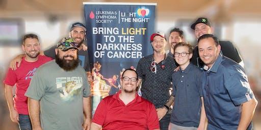2nd Annual Tim Regan Charity Classic benefiting LLS