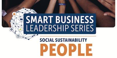 Smart Business Leadership Series tickets
