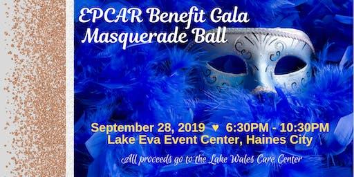 EPCAR Benefit Gala - Masquerade Ball