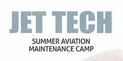 Aviation Institute of Maintenance-JET TECH CAMP / Free Event