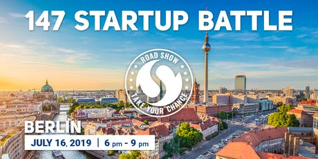 147 Startup Battle, Berlin tickets