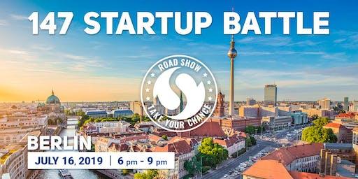 147 Startup Battle, Berlin
