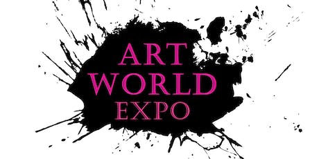 ART WORLD EXPO-10TH ANNIVERSARY tickets