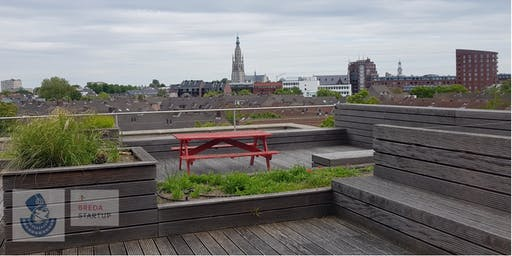 Breda Start Up - Challenges