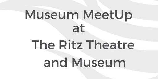 Museum MeetUp at The Ritz Theatre and Museum for SJR State Students, Faculty & Staff