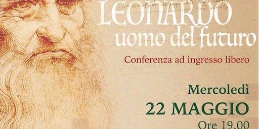 Leonardo L'uomo del futuro